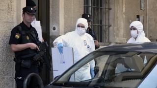 Шестима задържани за тероризъм в Испания, Великобритания и Германия
