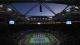 Организаторите на US Open разглеждат различни сценарии за провеждането на турнира