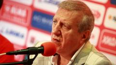 Александър Томов: Не трябва да се допусне Левски да фалира