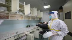 Първият заразен с коронавируса - в Китай на 17 ноември