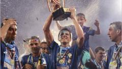 Томашич: Левски бе върхът в кариерата ми
