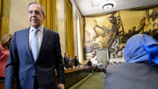 Русия поиска турско-сирийската граница да се затвори