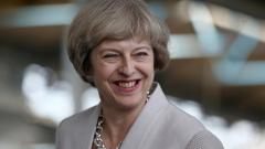 Великобритания нямало да започне преговорите за излизане от ЕС до края на годината