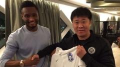 Китайските милиони съблазниха още един играч на Челси
