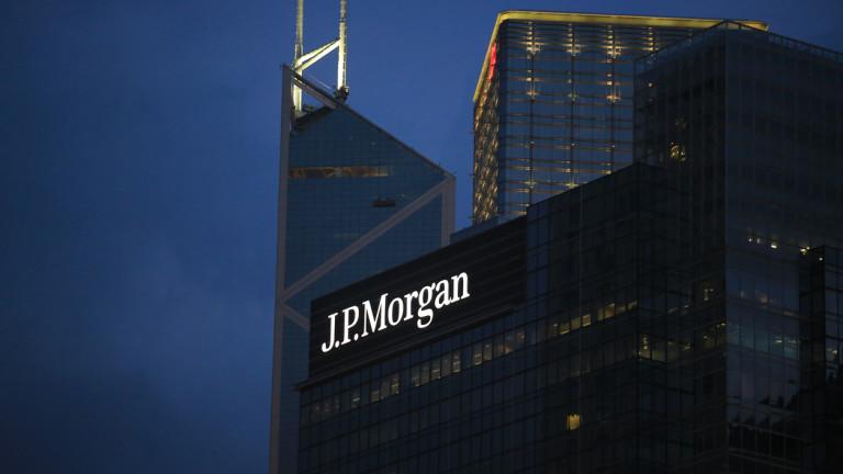 Бъфет вложи $4 милиарда в най-голямата щатска банка