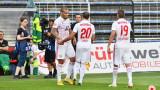 ЦСКА преговаря с халф на Шалке 04, чака се отговор и от Георги Миланов