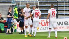 Ясни са началните часове на мачовете между ЦСКА и Копенхаген