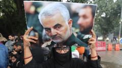 САЩ: Касем Солеймани планирал атаки в България