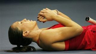 Йелена Янкович се отказа от турнира в Хонконг