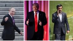 Какво ще донесе Тръмп за Русия, Иран и пазара на петрол?