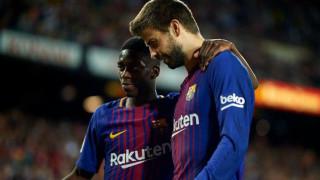 Щабът на Барселона ще обжалва жълтите картони на Пике и Суарес