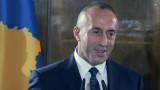 Харадинай: Никой няма повод да се страхува от косовската армия