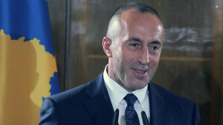 Косово гласува закона за армията на 14 декември