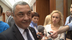 Симеонов: Разногласията повишават авторитета на коалицията