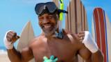 Майк Тайсън, Shark Week, гмуркането с акули и какво изплаши до смърт боксьора