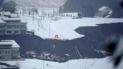 Стотици евакуирани след свлачище в Норвегия