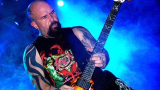 Slayer изляха яростта си в Каварна