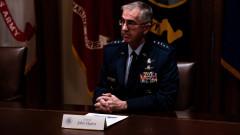 Пентагонът не се интересува от думите на Китай, а потенциала с ядрена заплаха