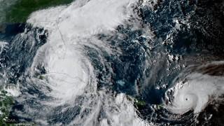 Петролни терминали се готвят за урагана Мария