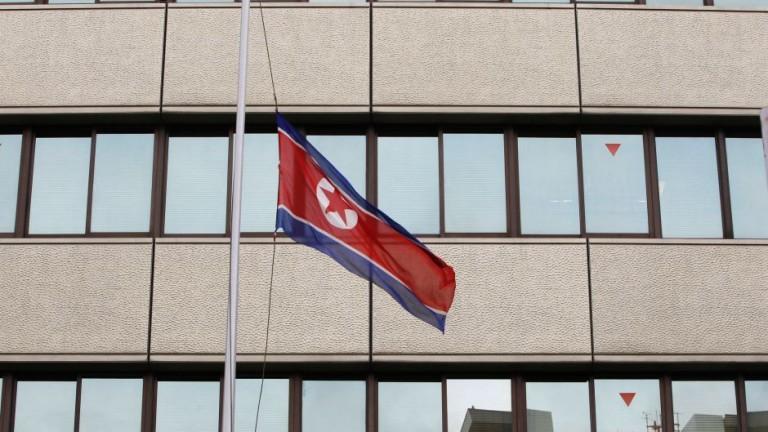 32 китайци и 4 севернокорейци загинаха при катастрофа на автобус в Северна Корея