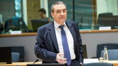 Димитър Цанчев е новият посланик на ЕС в Израел