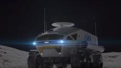 Япония иска да изпрати Toyota на Луната
