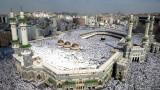 Саудитска Арабия забрани влизането на поклонници заради коронавируса