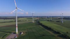 35% от електроенергията в Германия е от възобновяеми източници