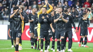 Интер с нова трансферна цел след провала в преговорите за Лукаку
