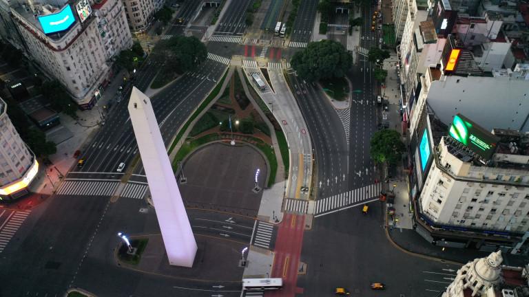 Как страните в Южна Америка се опитват да възстановят икономиките си?