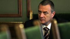 МВР-шефът отрече да има бунт в ГДБОП