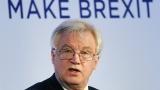 Обединеното кралство ще плаща в Брюксел и след Брекзит