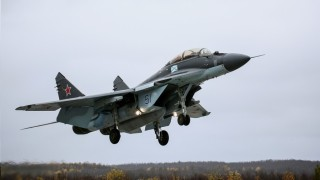 За модернизацията на бойната ни авиация без емоции и пристрастия
