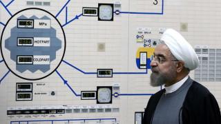 Отчаяният ход на Иран