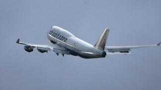 САЩ отблокираха продажбите на пътнически самолети за Иран