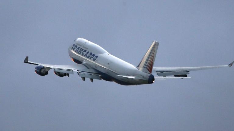 Новият Concord: Boeing прави самолет, който ще стига от Ню Йорк до Шанхай за 2 часа