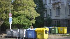 Повече контейнери за разделно събиране обеща Столичната община