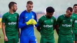 Лудогорец отправи сериозно послание към Левски и ЦСКА