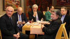 Николай Малинов доволен от срещата си с Путин
