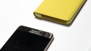 Проблемният Samsung Note 7 се завръща на пазара под нова форма