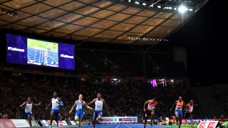 Програма за четвъртия ден на Европейското първенство по лека атлетика в Берлин