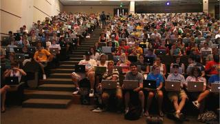 Apple открива свой университет