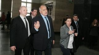 Показания на Борисов помагат на Станишев пред съда