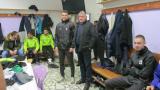 Ръководството на Етър представи Станислав Генчев и неговия екип