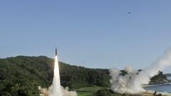 В САЩ и Южна Корея не изключват война със Северна Корея