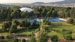 НСА открива учебната година с нова тенис база