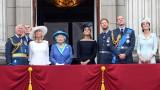 Принц Уилям отрече, че британската кралска фамилия е расистка