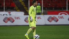 Ето защо Дунав замени титулярния си страж на почивката с ЦСКА