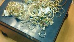 Задържаха контрабандно злато за над 60 хил. лв