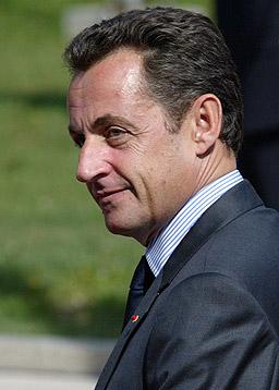 Саркози: Би било срам да не ви приемем в Европа